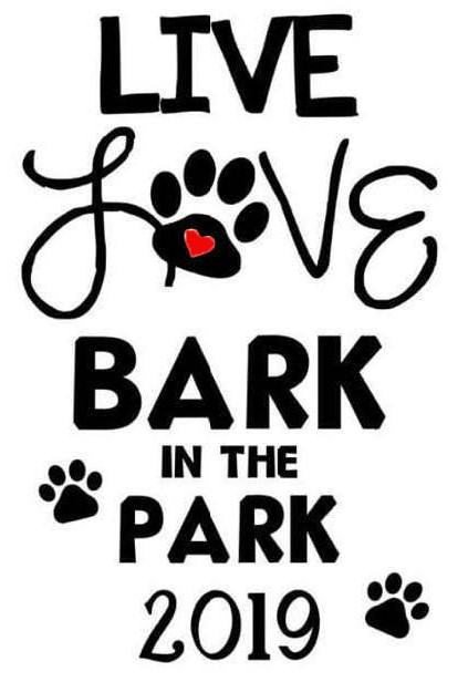 Bark in the Park 2019